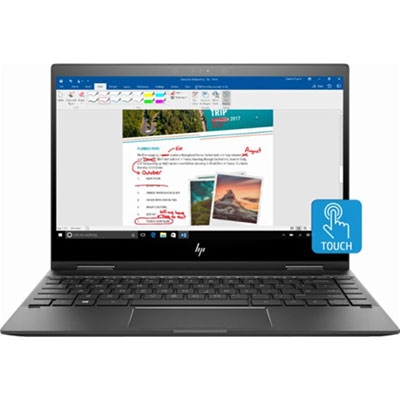 HP ENVY X360 13M-AG0001DX Drivers
