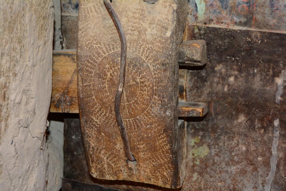 symboles berbères Goulmima