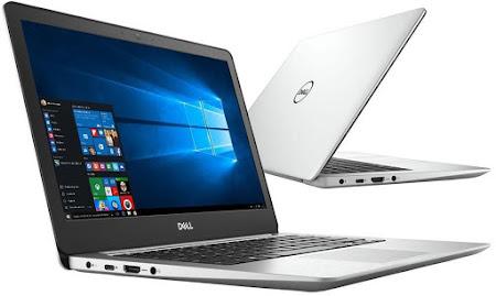Dell Inspiron 13 5370 (CN537001)