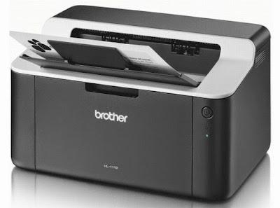 Image Brother HL-1112 Laser Printer Driver