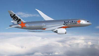 JetStar - Flight Promo Info Rute Tujuan Singapura, Malaysia, Thailand & Hongkong Agustus 2016 - SALIKA