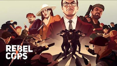 Rebel Cops APK + OBB Android Download OFFLINE