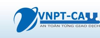 Logo chữ ký số VNPT CA