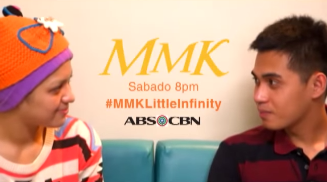 Watch Jane Oineza on MMK Episode October 25, 2014