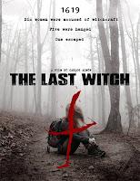 La última bruja