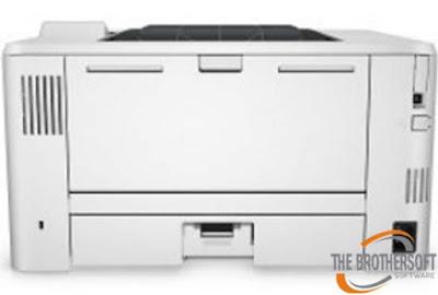 Hp Laserjet Pro M402dn Review