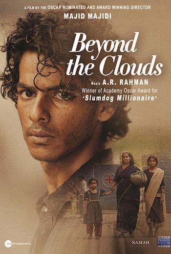 Beyond the Clouds 2018 Hindi Movie 350Mb