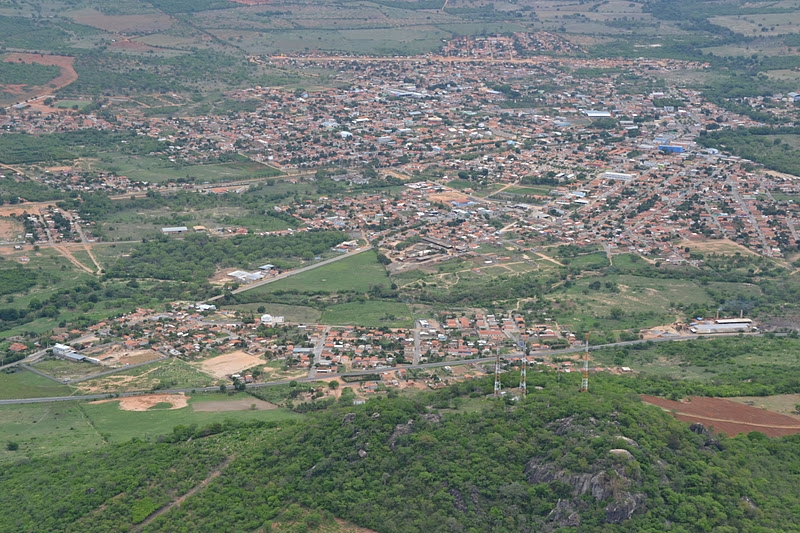 Espinosa | Minas Gerais