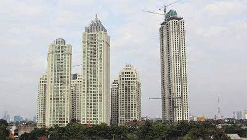 Gedung Tertinggi Di Indonesia
