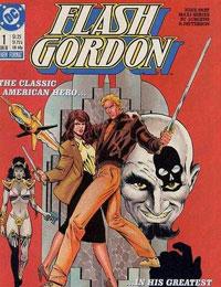 Flash Gordon (1988)