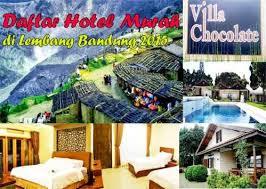 Cheap Hotel in Bandung