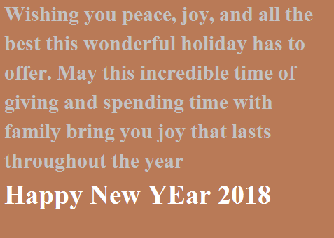 Happy New Year Facebook WhatsApp Status Images Wallpapers