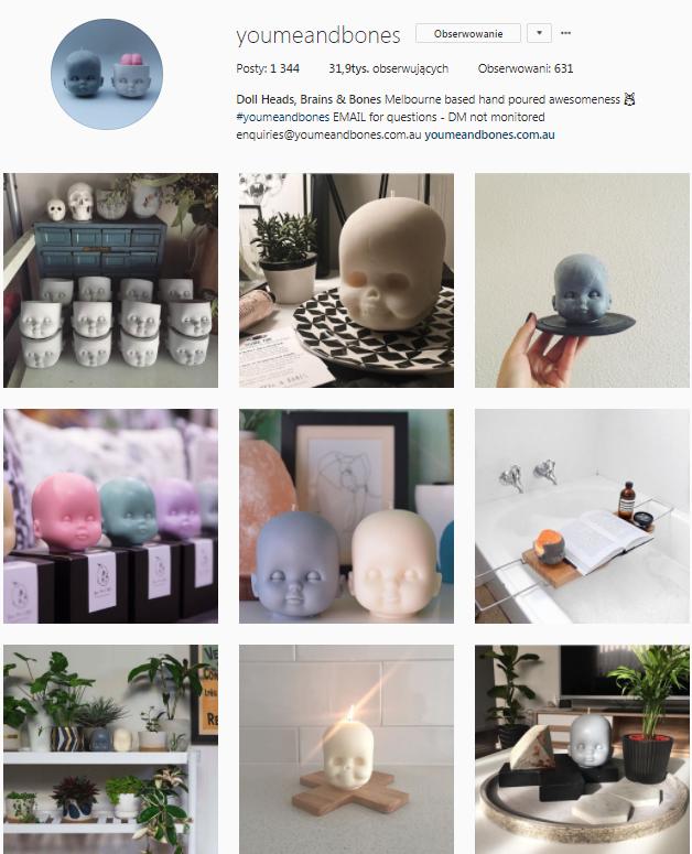 najlepsze instagramy, top instagram accounts, najlepsze konta na instagramie, instagram profile