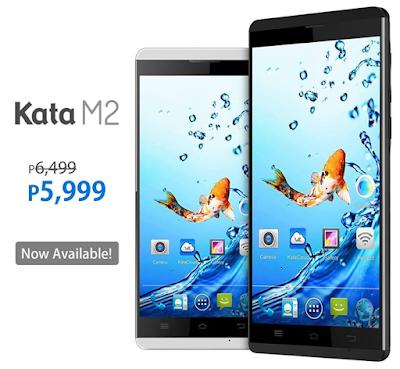 Kata M2 Special Price Markdown