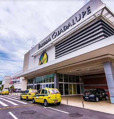 "Shopping Jardim Guadalupe recebe bate-papo ""Menos Flores, Mais Respeito"""