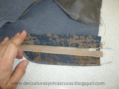 coser-zipper