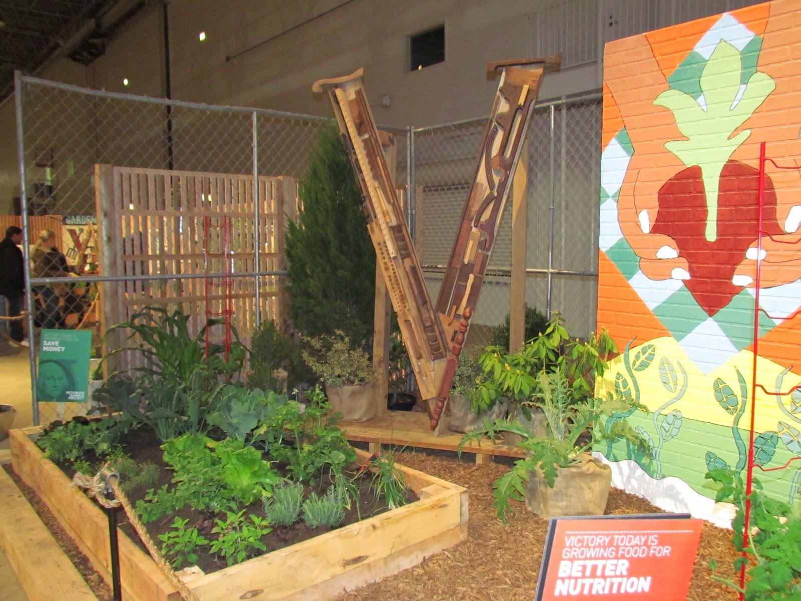 Bwisegardening Chicago Flower And Garden Show