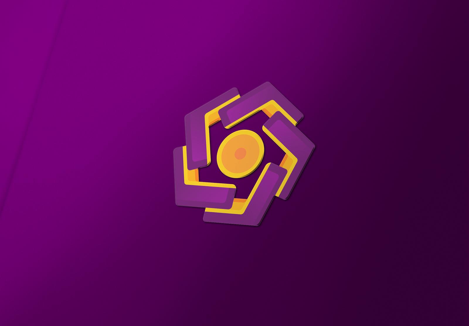 Logo Amikom