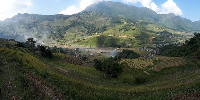 What is the best Sapa Homestay Tour? 1