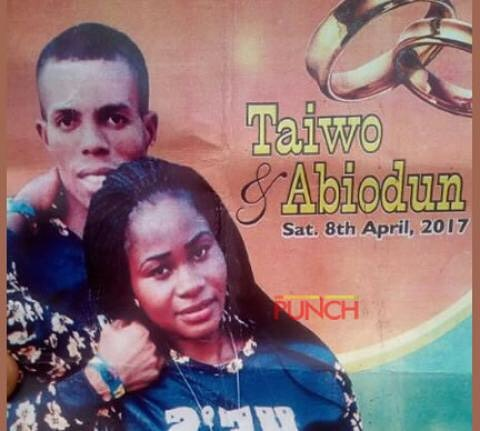 ride fails to show up for wedding in Ondo, mom slumps and hospitalized