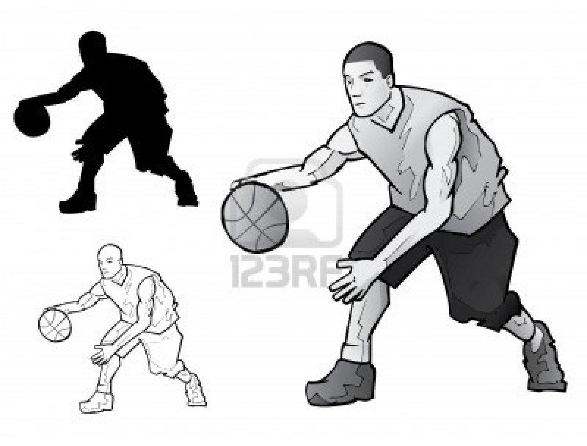 Basket Never Stop Teknik Paling Mendasar Untuk Permainan Bola Basket