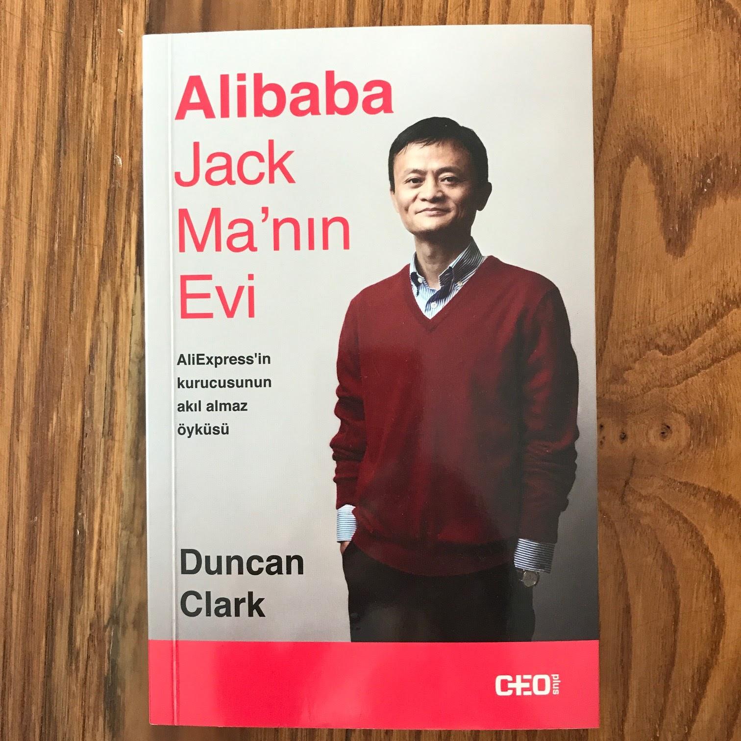 Alibaba Jack Ma'nin Evi - Aliexpress'in Kurucusunun Akil Almaz Oykusu