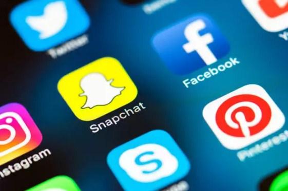 Widget Sosial Media