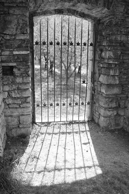Varenna - le château de Vezio