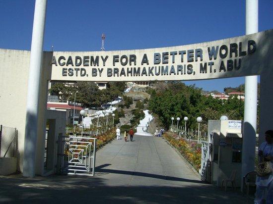 Brahma Kumaris Organization