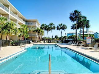 Perdido Key Condo For Sale at Grand Caribbean