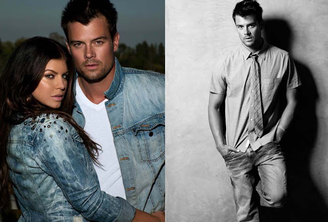 Green Pear Diaries - The Beauty Book brain cancer Fergie Josh Duhamel
