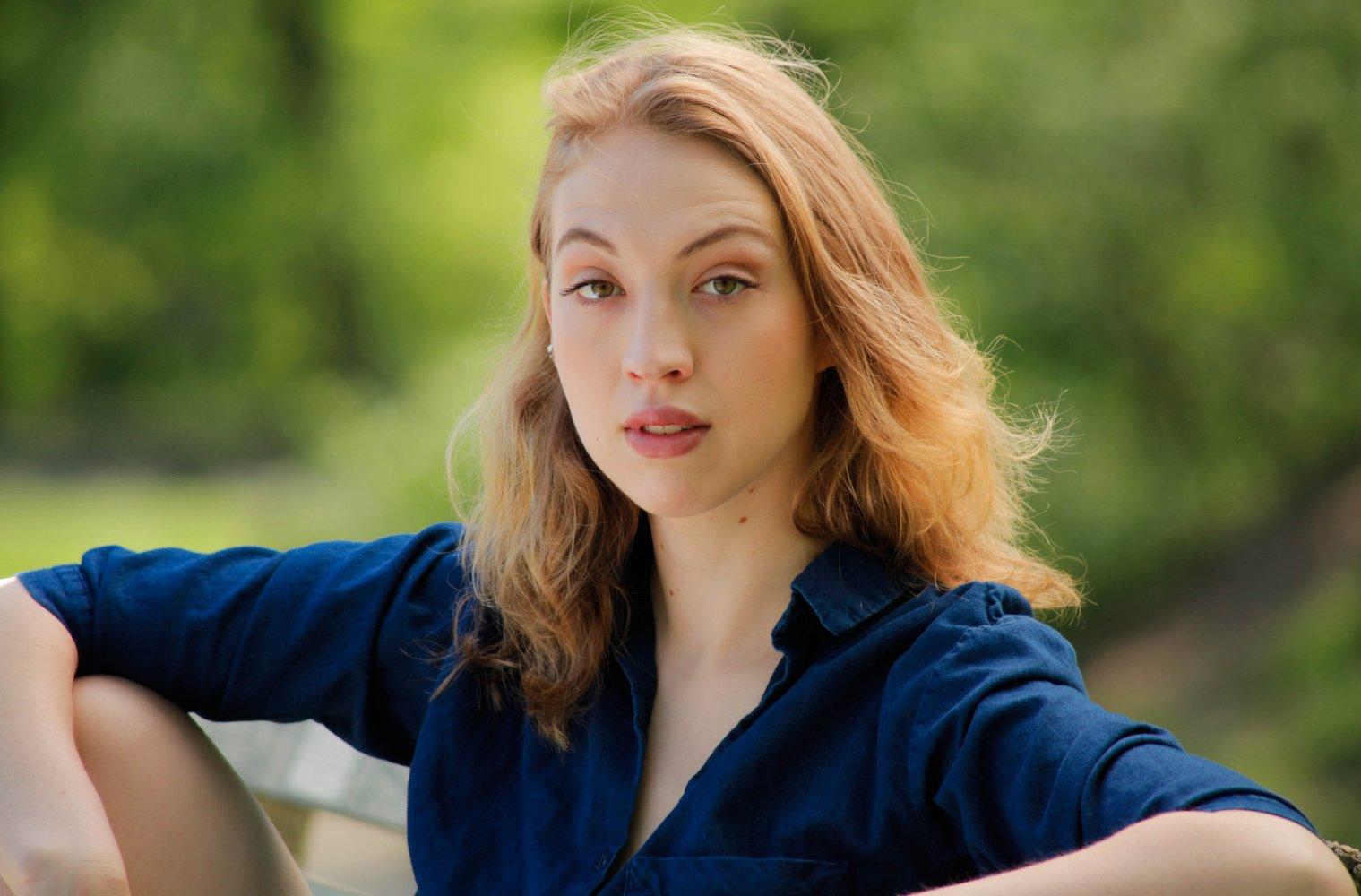 Clea DeCrane