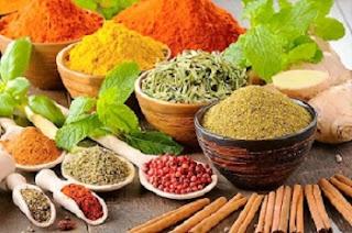 bahan herbal obat de nature