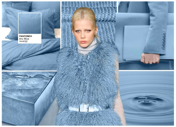 Resultado de imagen de pantone fashion color report fall 2016