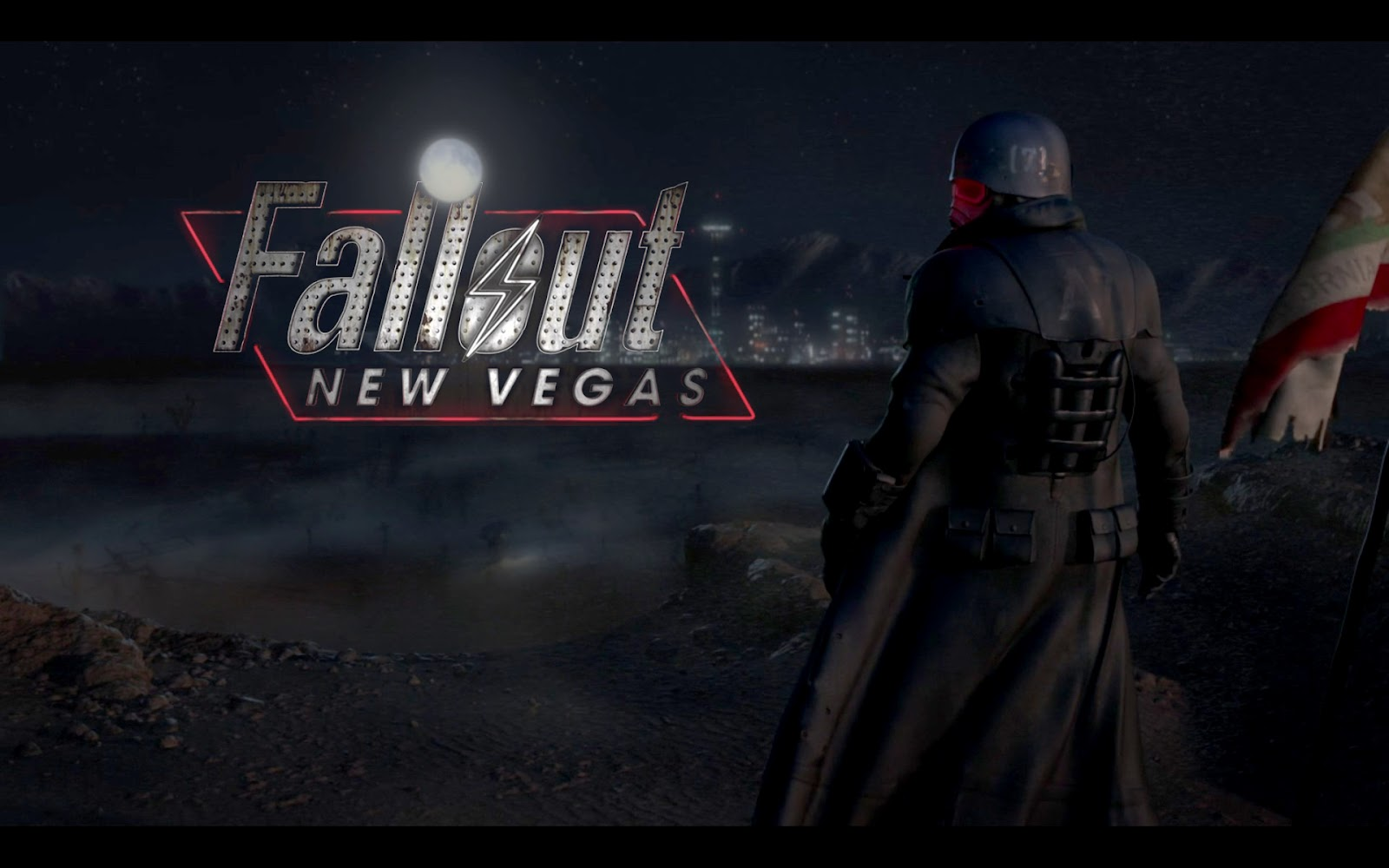 The Moving Finger: Fallout: New Vegas