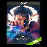 Doctor Strange: Hechicero Supremo (2016) HC HDRip 720p Audio Dual Latino-Ingles