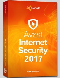 Download - Avast Internet Security 2017
