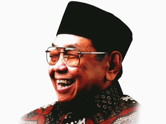 Nasihat Gus Dur untuk Inul: Buatlah Lagu Kasidah, Menabung!