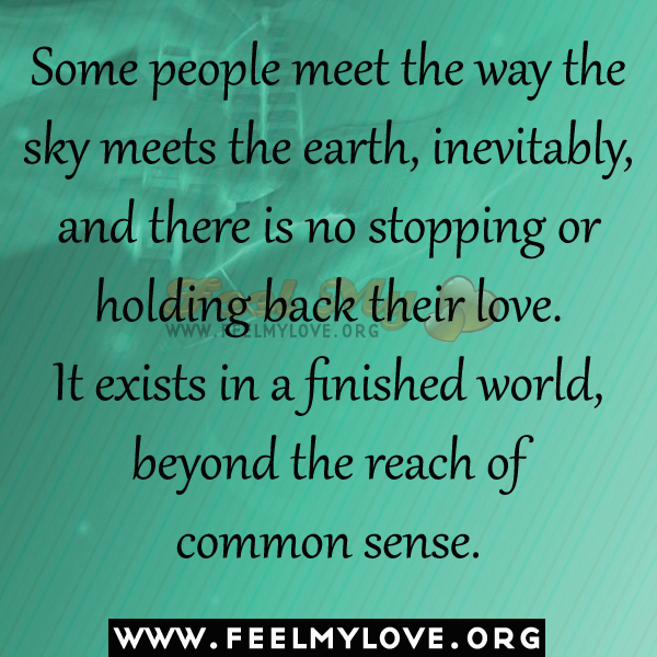 There Is No Way Back Quotes: Love The Earth Quotes. QuotesGram