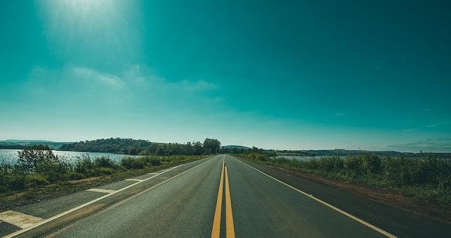 Alasan Ketika Riding Harus Fokus Ke Jalan