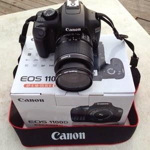 Harga Kamera Canon Eos 1100d Bekas Harga Dan Spesifikasi Camera