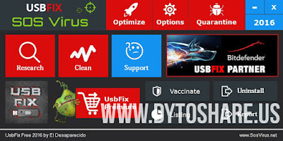 USBFix 2016 8.241