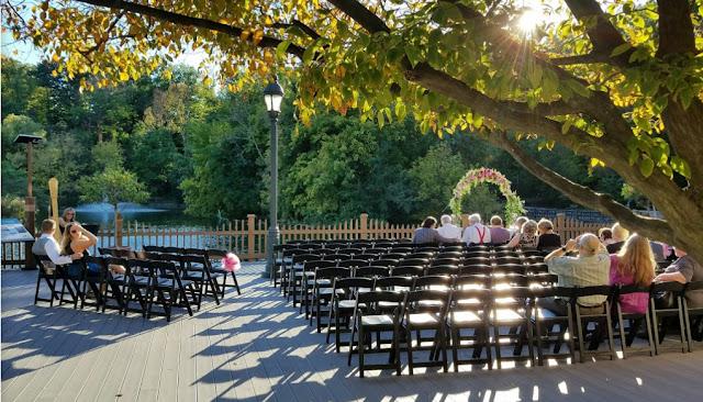 Wedding Venue Cleveland Cleveland Metroparks Zoo Wedding