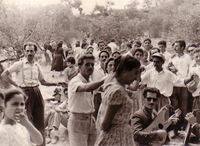 Θεσπρωτία: Πολιτισμός και πολιτιστική σαβούρα - Του Γιώργου Μπουζούρη
