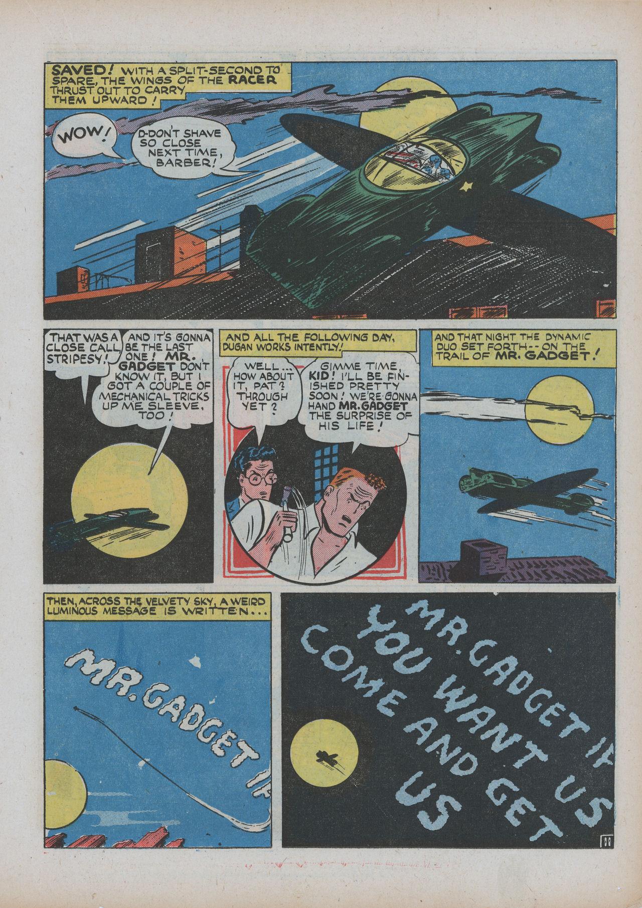 Read online World's Finest Comics comic -  Issue #10 - 27