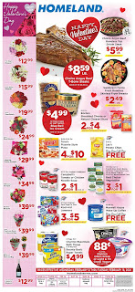 ⭐ Homeland Ad 3/25/20 ⭐ Homeland Grocery Weekly Ad March 25 2020