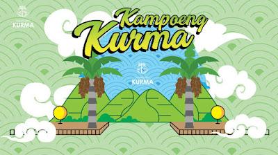 Kavling Kampung Kurma