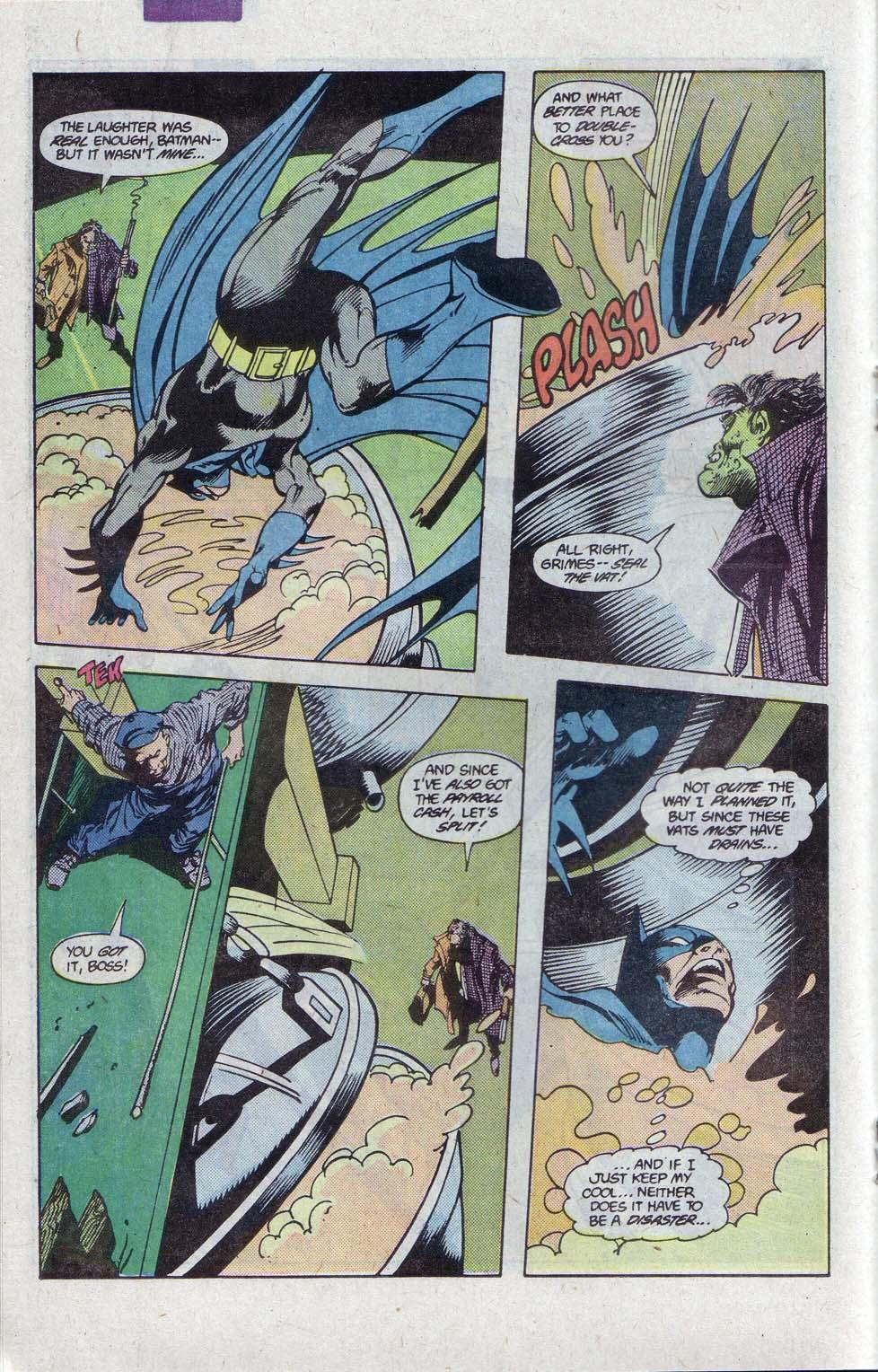 Detective Comics (1937) 564 Page 16