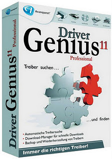 Download Driver Genius Pro 11