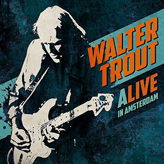 Walter Trout's ALIVE In Amsterdam